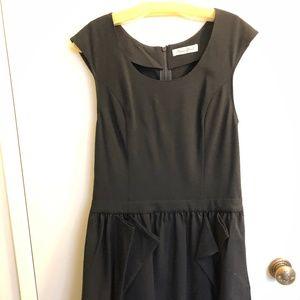 Geren Ford Black Sleeveless Dress Size M